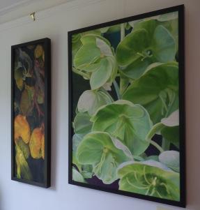 Carole Ceredigion art trail 2016