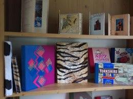 Ceredigion art trail books